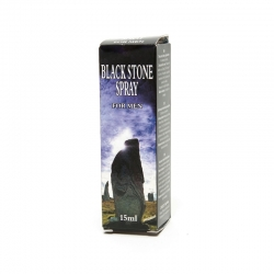 Black Stone Spray / 15 ml
