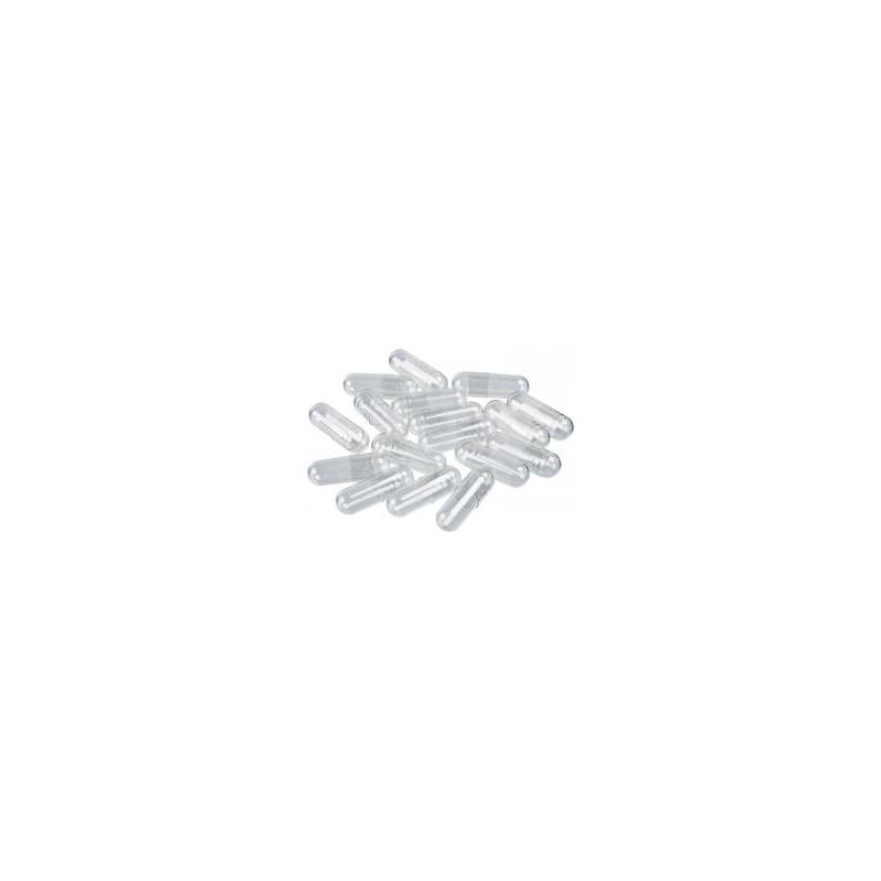 Capsules Capsules Vega - Maat 0 - 100 stuks € 9,95