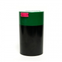 Airtight containers Tightvac 0,57 liter Solid Dark Green cap € 8,50