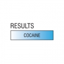 EZ Test EZ Test Cocaine - Tube single pack € 2,95