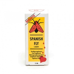 Libido Spanish Fly Extra / 15ml   8,75 | Next Level Smartshop Webshop
