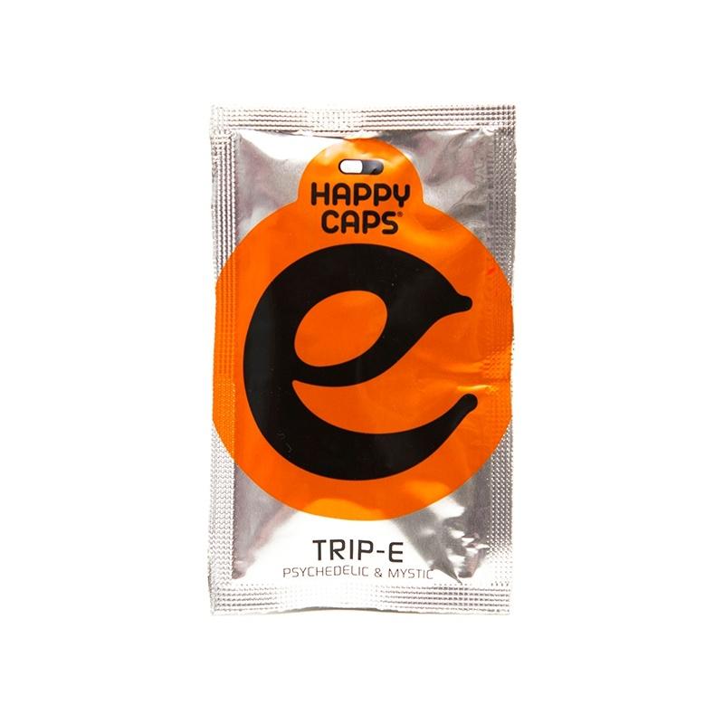 Formules Trip-E - 4 Capsules € 12,50 | Next Level Smartshop Webshop