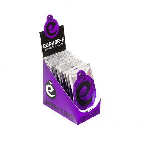 Formules Euphor-E - 4 Capsules  € 9,50 | Next Level Smartshop Webshop