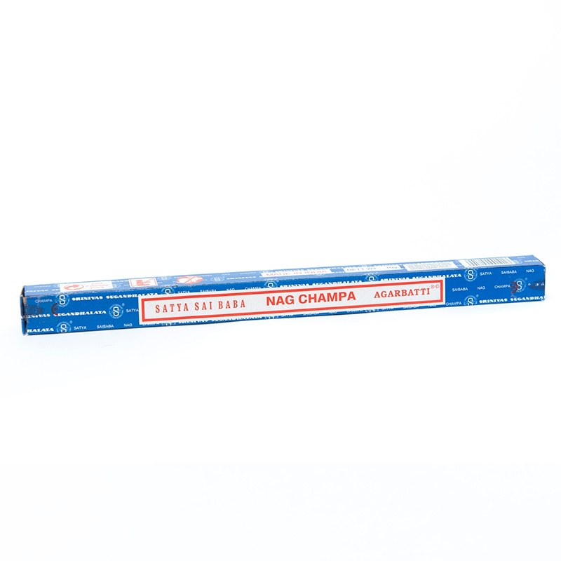 Incense Original Nag Champa 10gr € 2,50