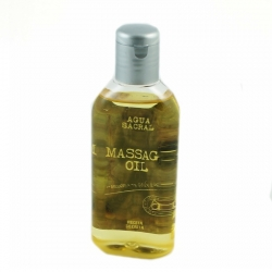 Agua Sacral Massage Olie - 150 ML