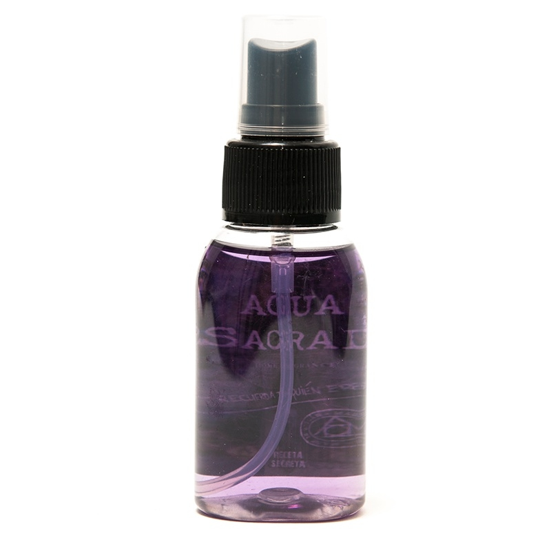 Colognes Agua Sacral Mini Spray - 50 ML  € 6,95 Next Level Smartshop Webshop