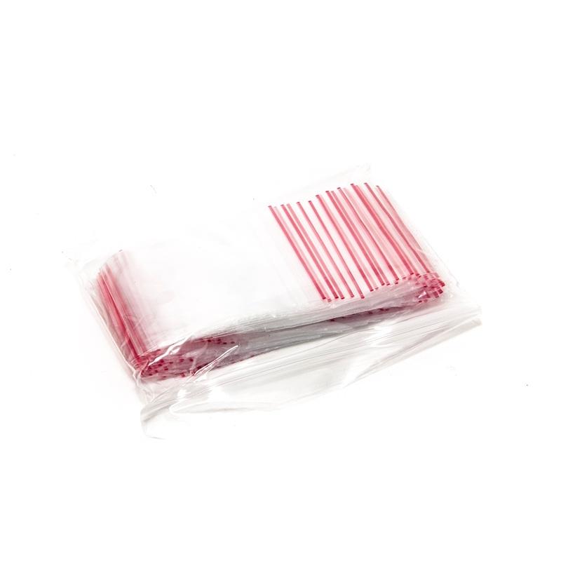 Ziplock bags Ziplock bags 55x65 x 0,05mm 100 stuks € 3,25