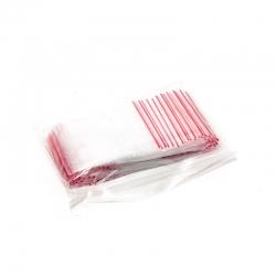 Ziplock bags 70x100 x 0,05mm 100 stuks
