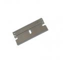 Snuif-kits Silver razor-blade (Scheermes) € 1,95