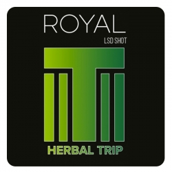 Royal T (Herbal LSD) - 15 ml