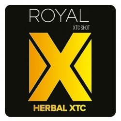 Royal X (Herbal XTC) - 15 ml