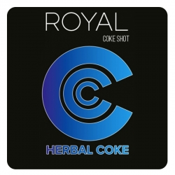Royal C (Herbal Coke) - 15 ml