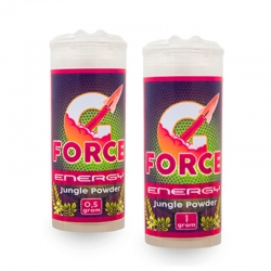 G-Force - Energy Snuff