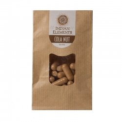 Herbs & Seeds Cola nut - 60 Capsules € 12,95