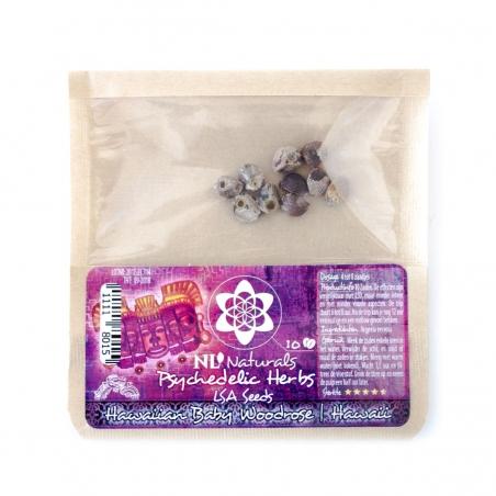 LSA Seeds Hawaiian Baby Woodrose - Hawaii € 7,95