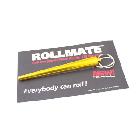 Smoking accessoires Rollmate Gold € 7,50