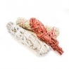 Smudging & Incense Sage Mix - White, Blue and Dragon's blood  € 16,50 Next Level Smartshop Webshop