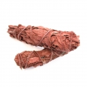 Smudging & Incense Dragon's Blood Sage - 2 Smudge Sticks € 10,95