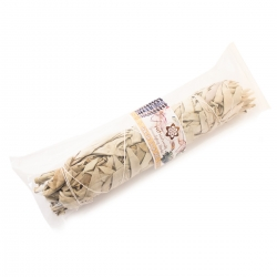 White Sage Stick XXL - 23 cm