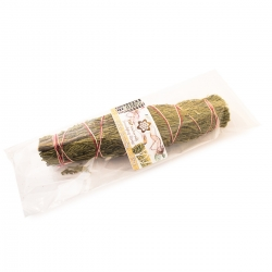 White Sage Green Cedar XXL Smudge Stick 21cm € 12,95