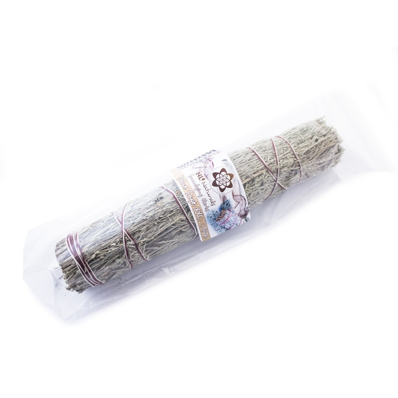 Smudging & Incense Blue Sage XXL Smudge Stick  € 9,50 Next Level Smartshop Webshop