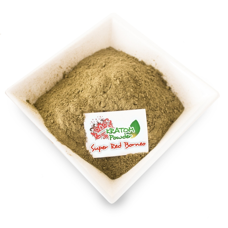 Red Kratom Kratom Super Red Borneo   29,85 Next Level Smartshop Webshop