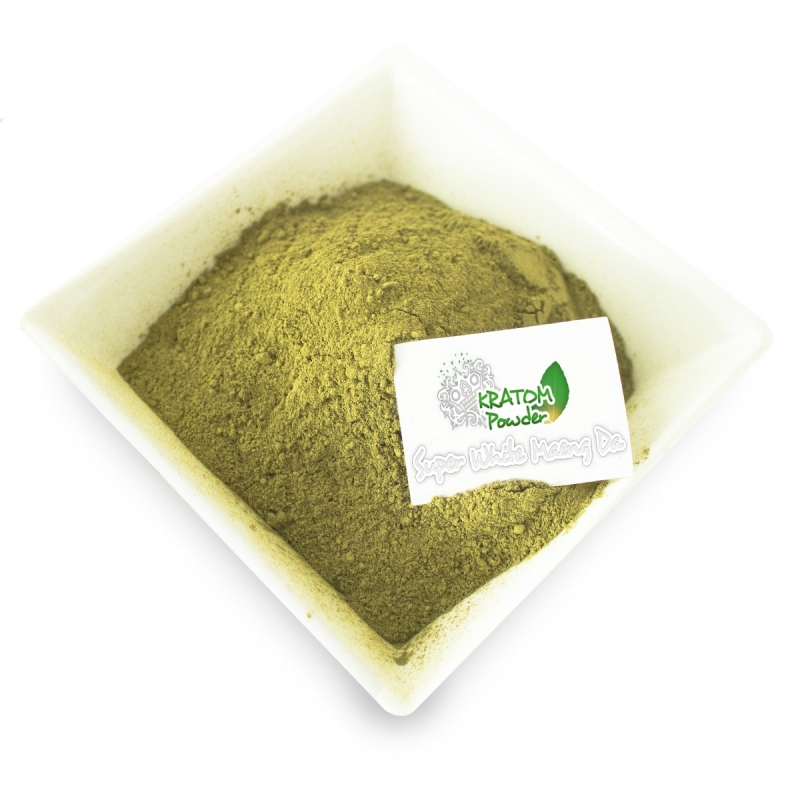 White Kratom Kratom Super Maeng Da White  € 7,95 Next Level Smartshop Webshop