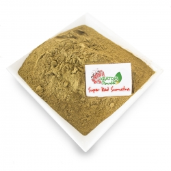 Red Vein Kratom Kratom Super Red Sumatra  € 9,75 | Next Level Smartshop Webshop