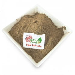 Red Kratom Kratom Super Red Vein   7,95 Next Level Smartshop Webshop