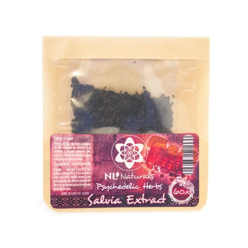 Salvia NLNaturals - Salvia 60X   17,00 Next Level Smartshop Webshop