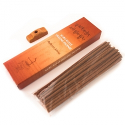 Smudge & Wierook Tibetaanse wierook Kuru Kulle - Relieves stress   3,50 | Next Level Smartshop Webshop