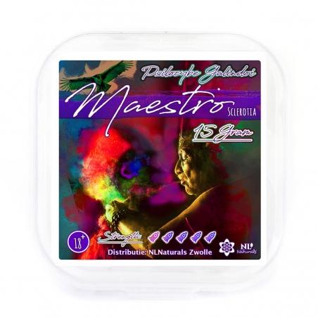 Magische Truffels Psilocybe Maestro Magic Truffels   14,50 | Next Level Smartshop Webshop
