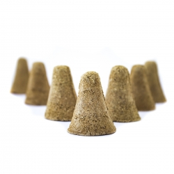 Sjamanisme Palo Santo Cones XL   1,00 | Next Level Smartshop Webshop