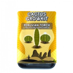 Mescaline Cacti Peruvian Torch Grow Kit € 14,95