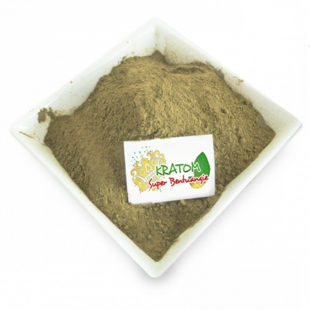 Red Kratom Kratom Super Bentuangie  € 7,95 | Next Level Smartshop Webshop