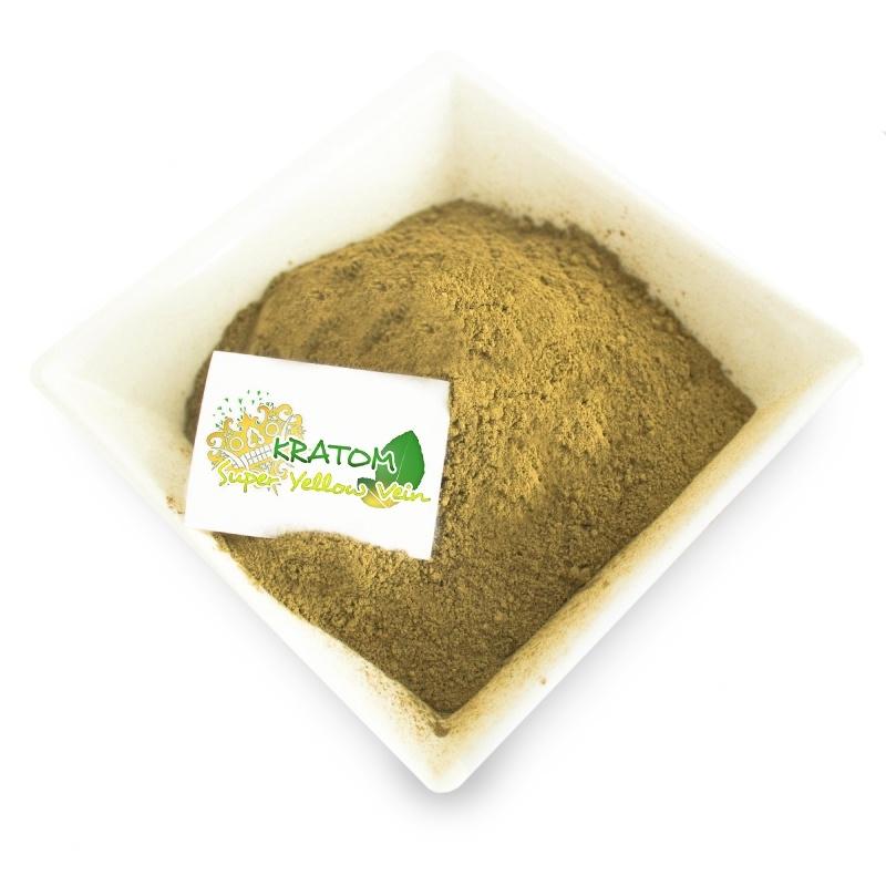 Kratom Kratom Super Yellow Vein  € 7,95 | Next Level Smartshop Webshop