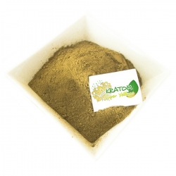 Kratom Super Yellow