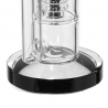 Glass Grace | GG Ice Guard Black Bong | G1537BK   79,95 | Next Level Smartshop Webshop