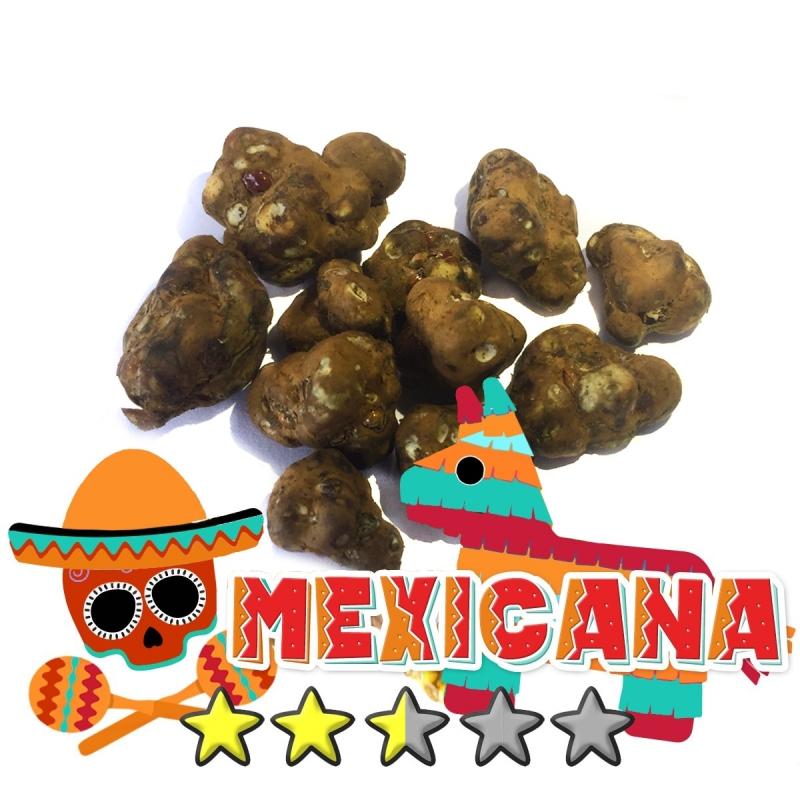 Magic Truffles Budget Truffles | Psilocybe Mexicana    11,00 Next Level Smartshop Webshop