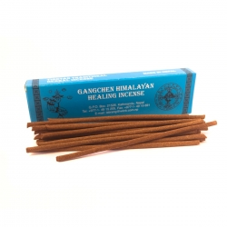 Traditional Tibetan Healing Incense
