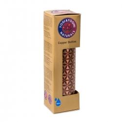 Health & Lifestyle Copper Bottle - Seeds of Life   26,95 Next Level Smartshop Webshop