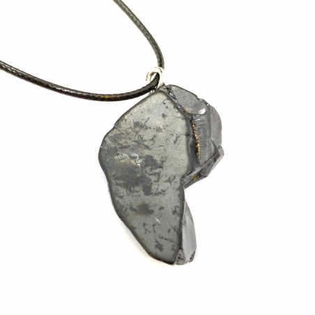 Real Shungite Elite Shungite Necklace - Tumbled  € 21,95 Next Level Smartshop Webshop