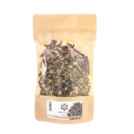 Health 'N' Herbs Blue Lotus - Leaves   6,95 Next Level Smartshop Webshop