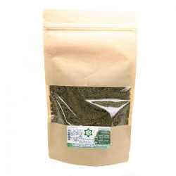Kratom Tea - White Sumatra Leaves