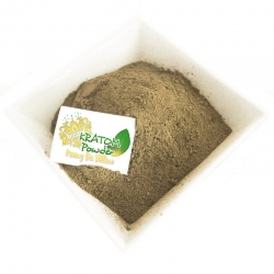Kratom Maeng Da Yellow