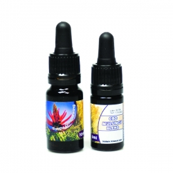 Mulungu CBD Extract - 5ml and 10ml  €  Next Level Smartshop Webshop