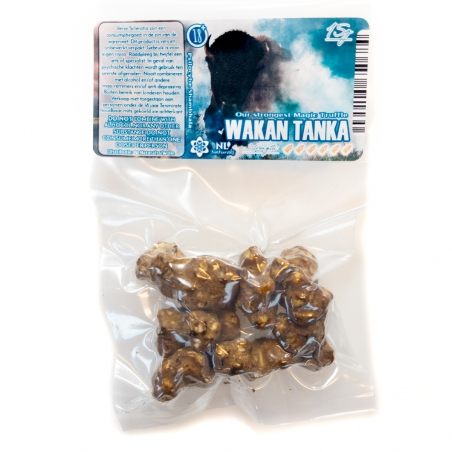 Magic Truffles Psilocybe Wakan Tanka Magic Truffles  € 13,95 Next Level Smartshop Webshop