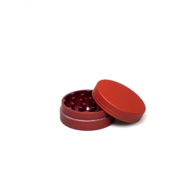 Grinder Aluminum Red 50mm |...