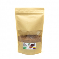 Raw Cacao Cacao Powder - Ecuador 200g - Arriba Nacional   € 9,50 Next Level Smartshop Webshop