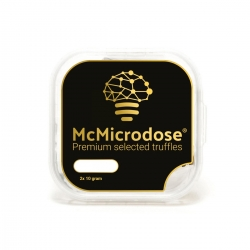 Magic Truffles Microdosing...